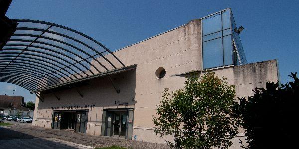 Auditorium Dina Orsi