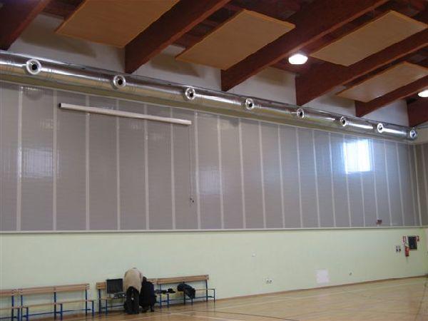 Auditorium delle Scuole Elementari