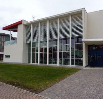 Auditorium Andrea Ferrari