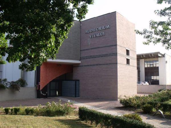 Auditorium Comunale Antonio Vivaldi