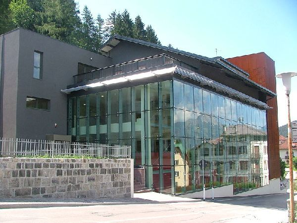 Auditorium Cos.Mo