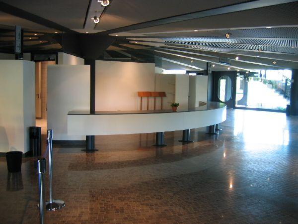 Auditorium Alta Forum