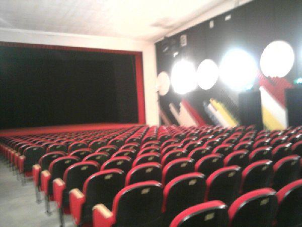 Alcuni Teatro Sant'anna