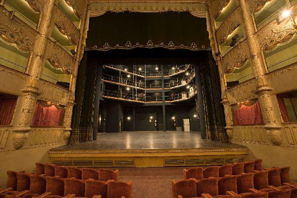 Teatro Carlo Goldoni