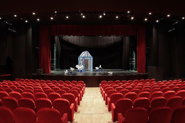 Teatro Comunale Citta' di Vicenza