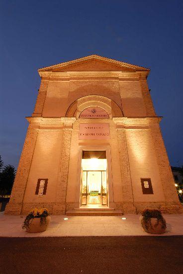Auditorium Galleria Mario del Monaco